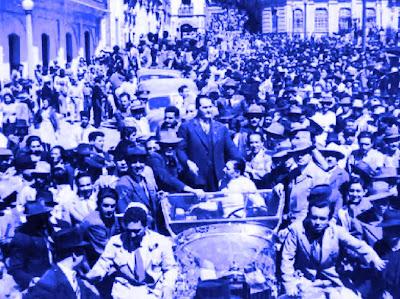 primer congreso regional de Economía, celebradoen Escuintla del 27 de Mayoal 3 de Junio de 1945