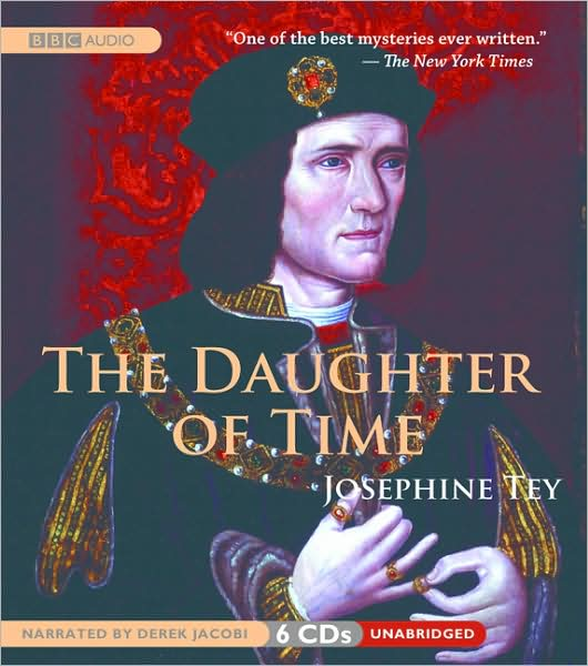 an overview of the character grant in the novel the daughter of time by josephine tey This last of tey's novels features her recurring sleuth, inspector alan grant, but it isn't much of a detective storyat a structural level, it resembles a mid-20th-century suspense movie, and indeed it may have drawn inspiration from certain classics of that genre.