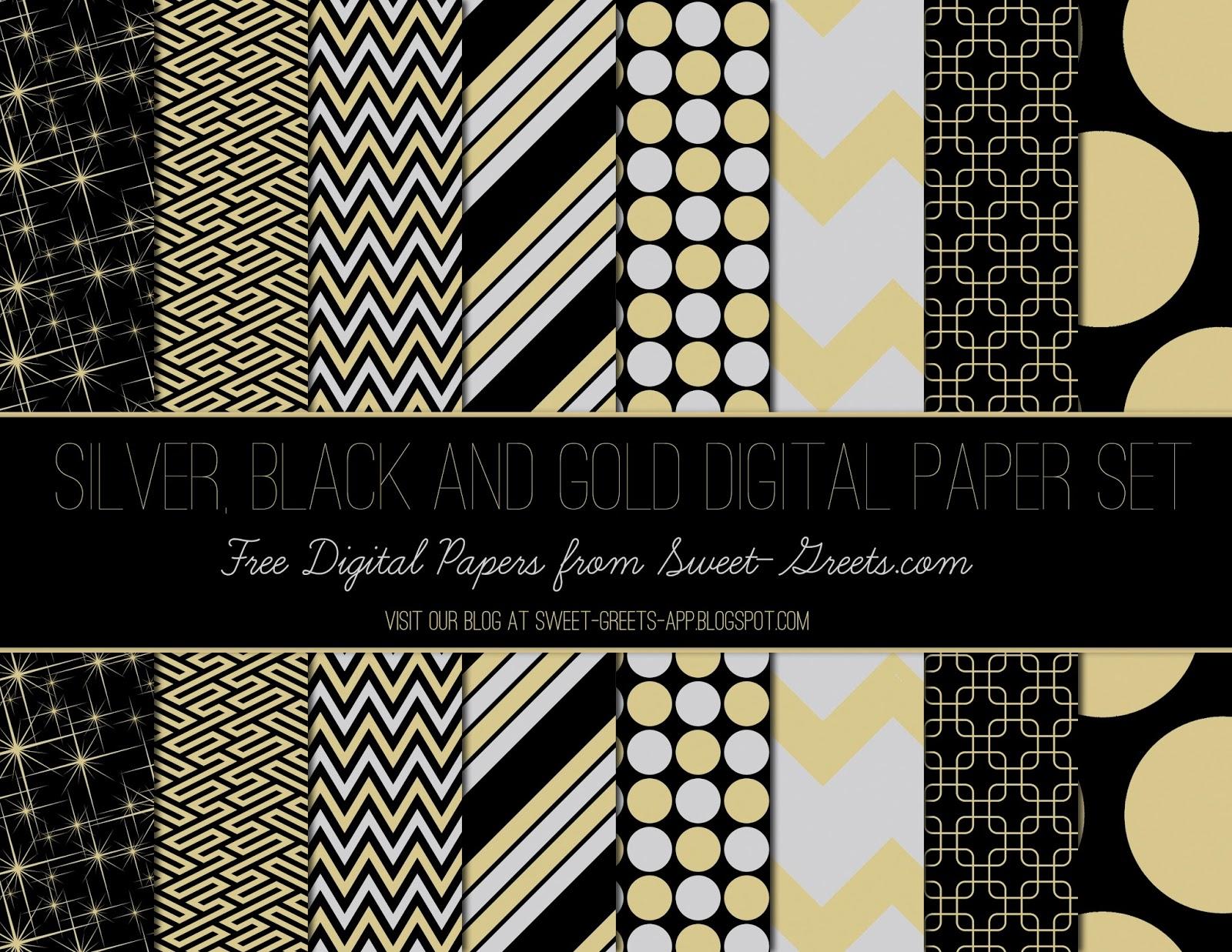 Free Digital Paper