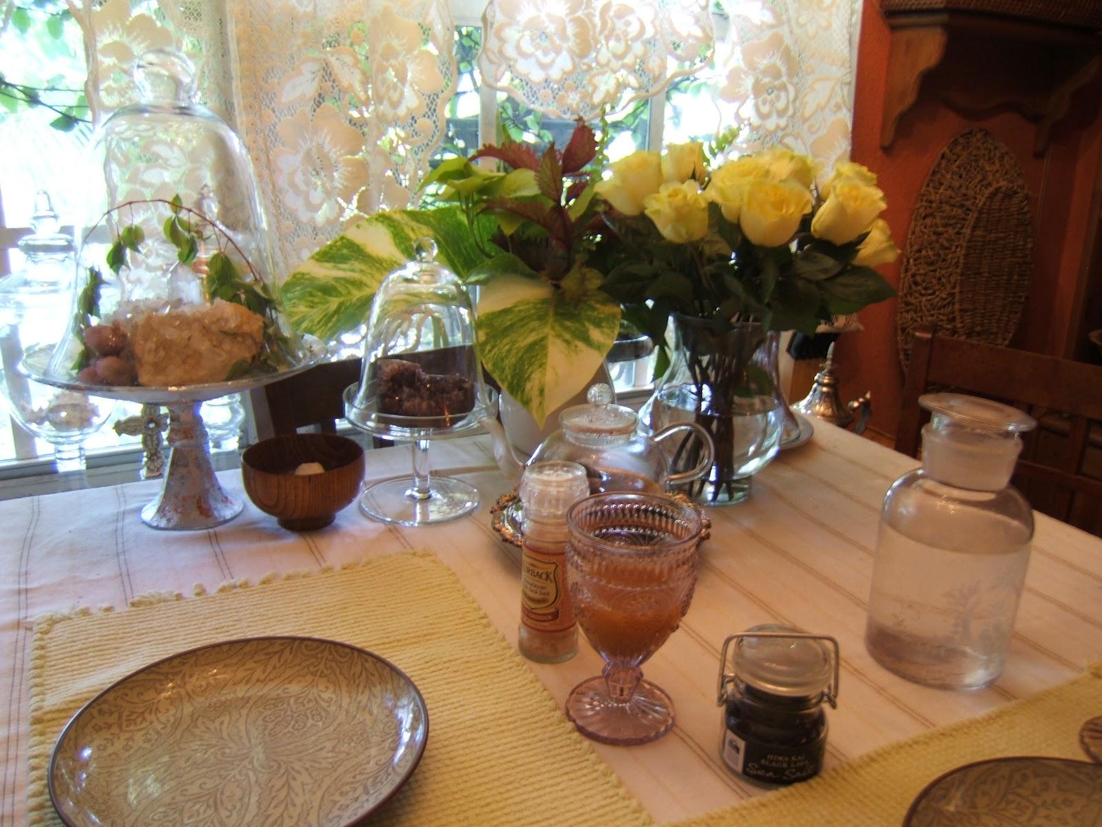 how to clean rose quartz with sea salt