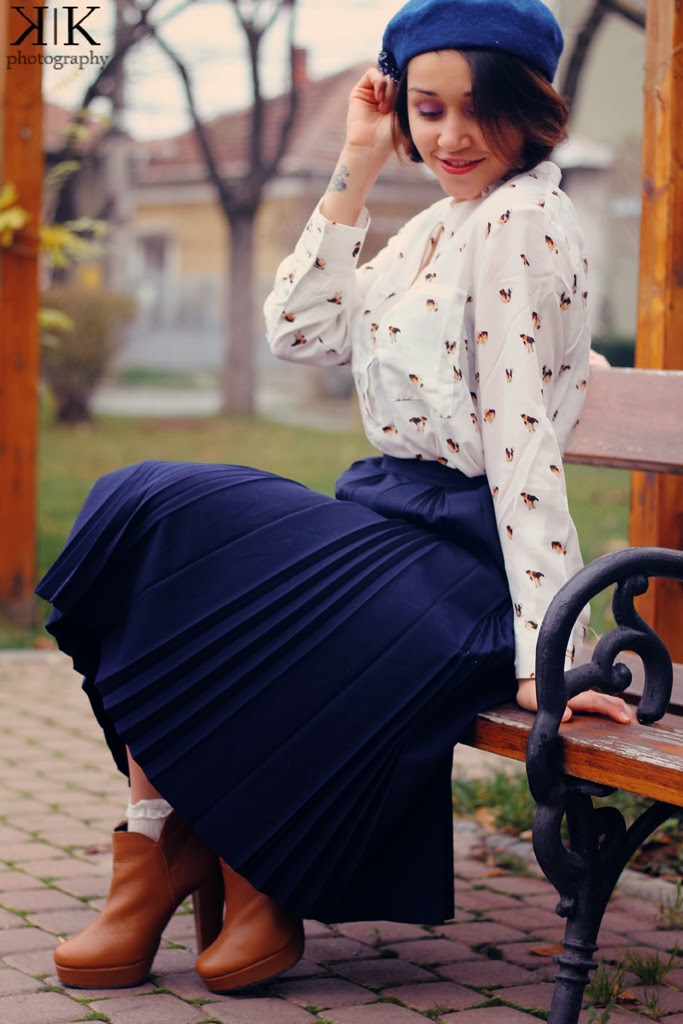 Color your life: Vintage, my love...