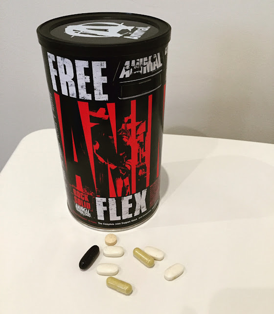 Animal Flex 44 CT