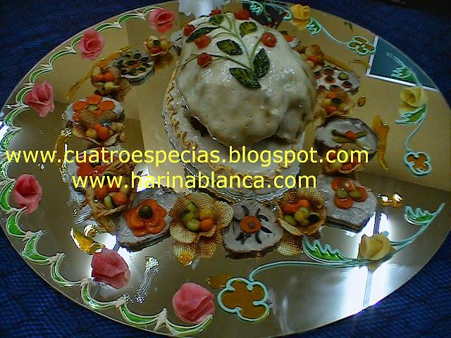 www.cuatroespecias.blogsspot.com