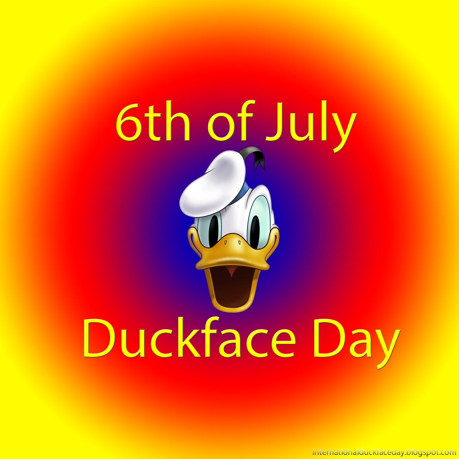 Donald Duck Funny Meme
