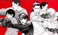 Gantz, Actu Manga, Manga, Tonkam, Hiroya Oku,