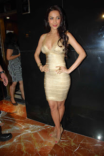 Malaika Arora Khan Pictures at Sunsilk Keratinlogy Sunsilk Shampoo's Gold Chamber Of Secret Launch