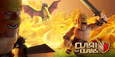 Game Clash Of Clans Karya Supercell