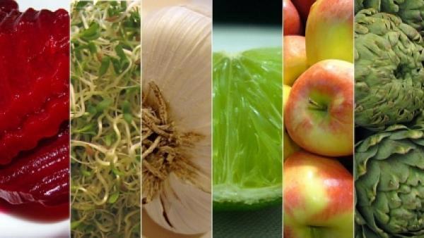 Masajes y terapias manuales lista de alimentos que limpian el h gado - Mejores alimentos para el higado ...