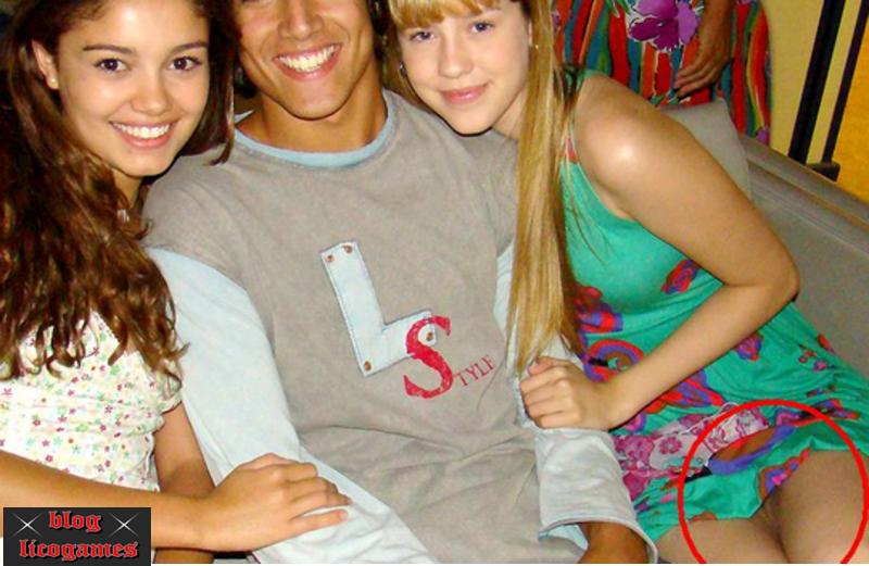 Sophia Abrah O Geisy Arruda Miley Cyrus