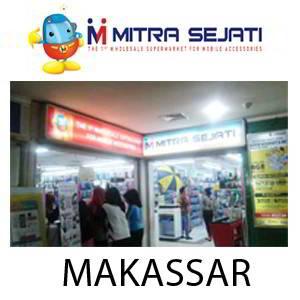Lowongan Kerja Mitra Sejati Makassar