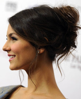 2012 Straight Updo Hairstyles for Long Hair Hairstyles for long hair updos