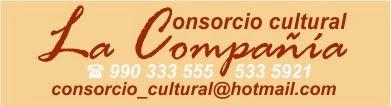 """Consorcio Cultural """"La Compañía"""""""