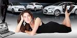 Sylvie Tartán sigue en Citroën. ¡Visítame!
