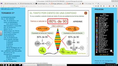 https://nuestroblogde5primaria.wordpress.com/matematicas/tema-7-fracciones-decimales/porcentajes/