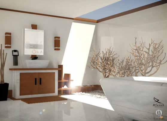 Bathrooms Interior Design Ideas