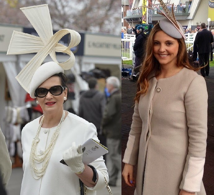 Grand National Fashion