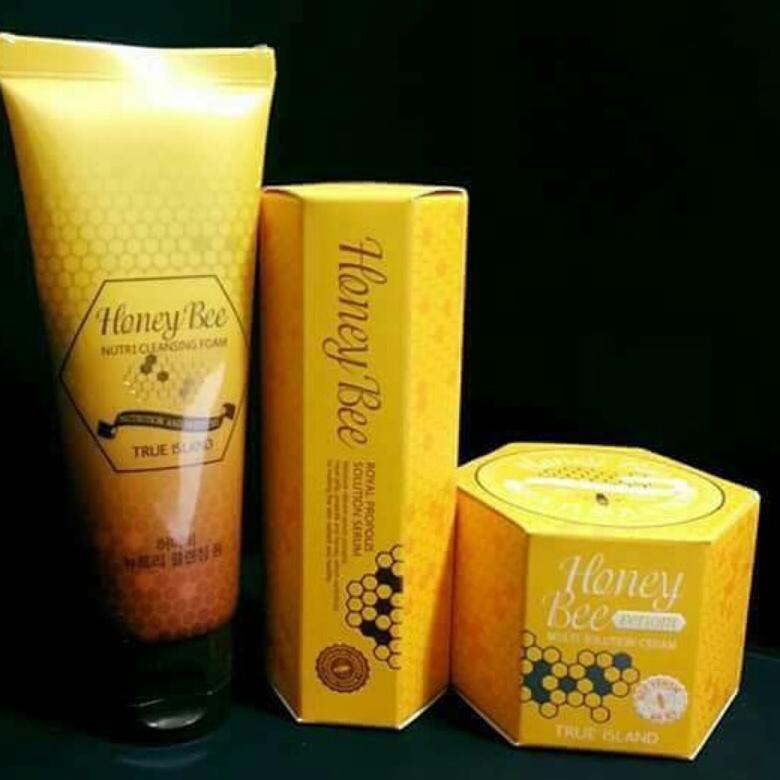 NAFURA HONEY BEE VENOM 3 IN 1 HARGA PROMOSI 013-3045279