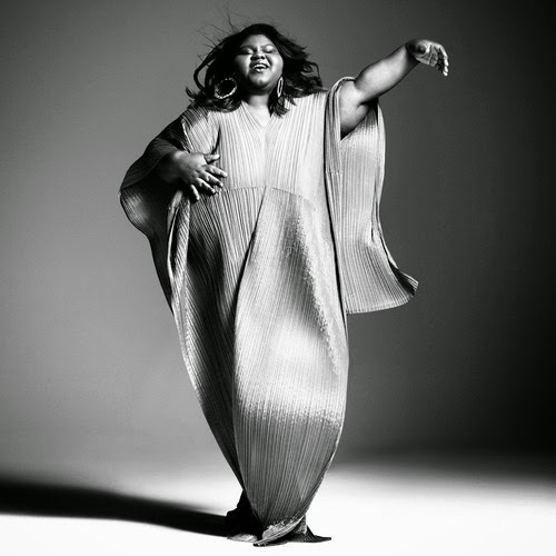 chatter busy gabourey sidibe quotes