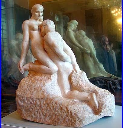 Desnudo Artístico VII