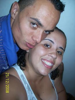 Eu e meu Amorzão!!!