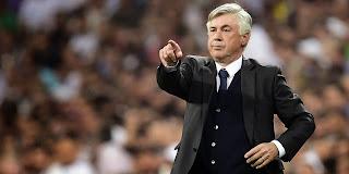 Ancelotti Dapat Kembali ke Klub Lamanya AC Milan