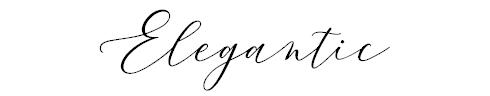 Elegantic