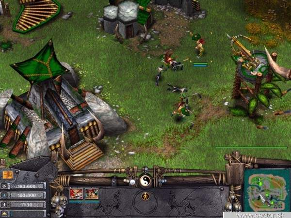 battle realms full version free download pc