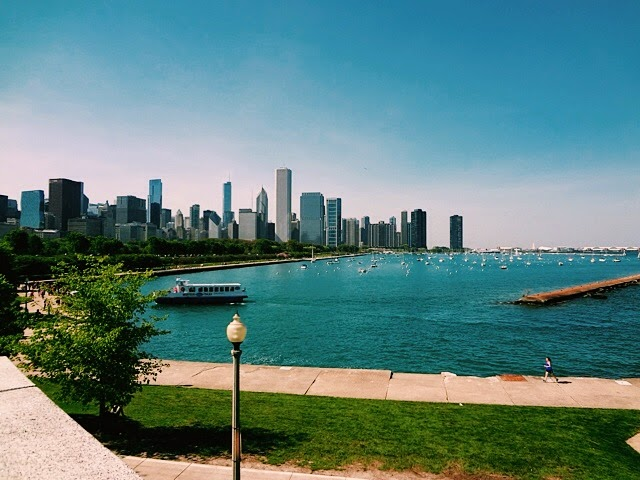 Click through for more cool photos of Chicago