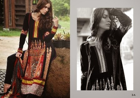 Firdous Collection 2013-14