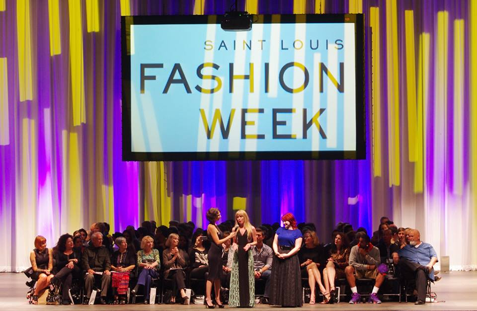 The Daily Wild Saint Louis Fashion Week