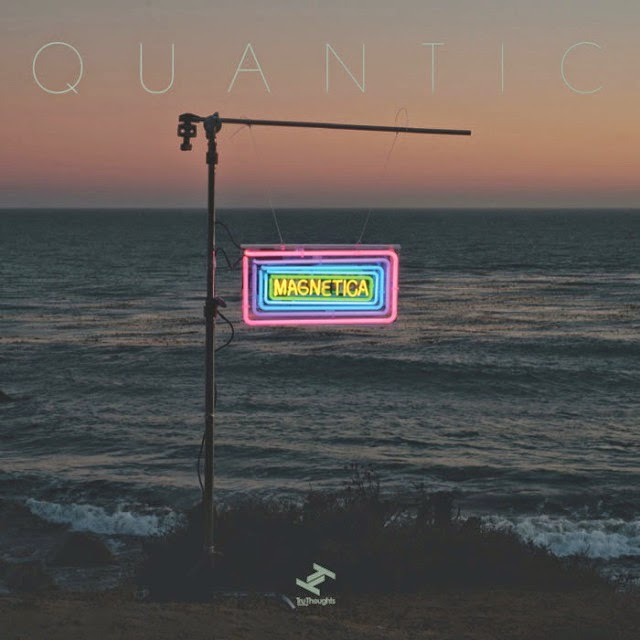 The Indies presents the music of Quantic