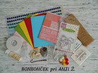 BonBonČek pri Anji Ž.