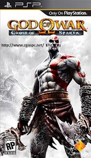 Free Download Games God Of War Ghost Of Sparta PPSSPP ISO Untuk Komputer Full Version ZGASPC