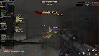 Point Blank Hile 16.10.2012 Moons Wallhack Bot v1.0 Hile Botu indir