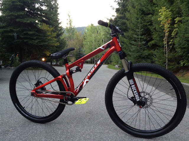 Specialized P.Slope 2013