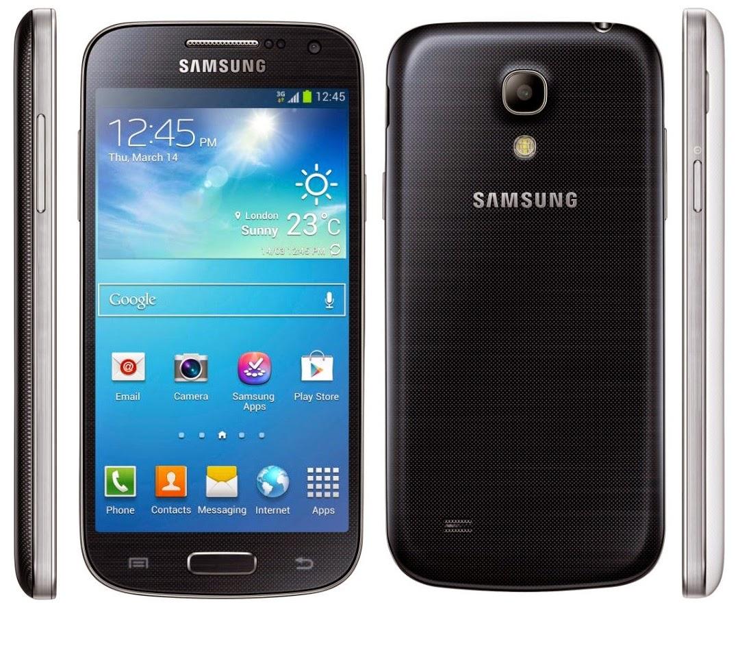 Como Resetar Samsung Galaxy S4 Mini