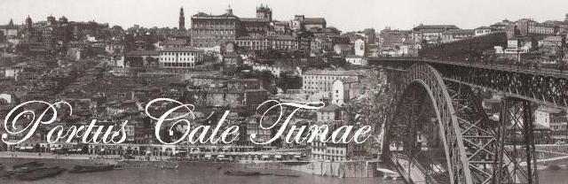 Portvs Cale Tvnae