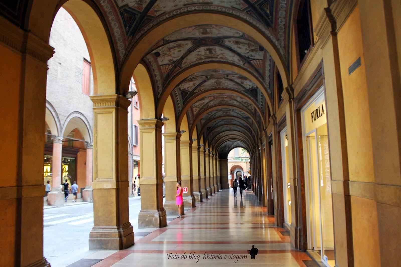 Bolonha - Italia