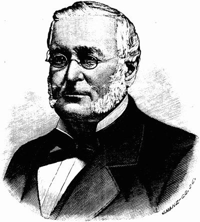 Joseph Glidden