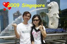2009 新加坡行