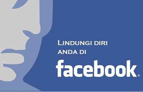 Contoh berbagai Cyber Crime di Facebook