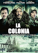 La Colonia (The Colony) (2013) ()