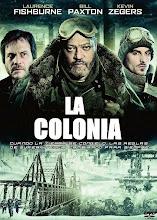 La Colonia (The Colony) (2013)