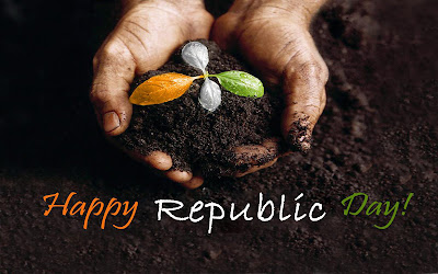 Republic Day Of India