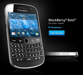 Tips Cara Upgrade Blackberry OS 5 ke OS 6