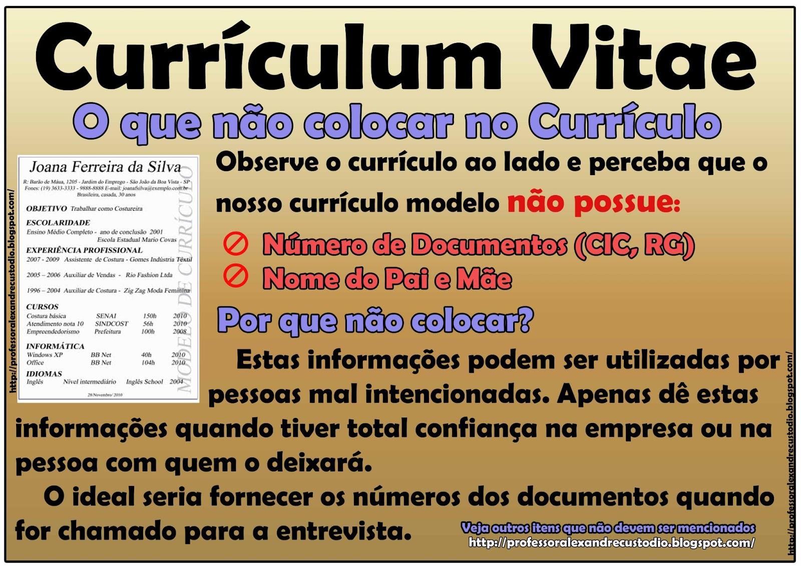 Lujoso Curriculum Vitae Para Custodio Composición - Ejemplo De ...
