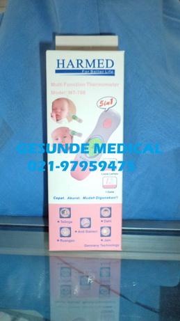 Termometer Anak Bayi Digital Amp Multifungsi