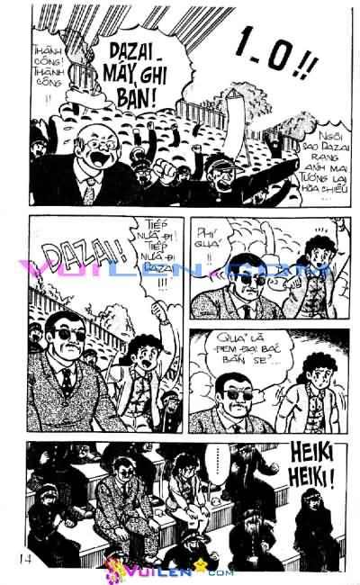 Jindodinho - Đường Dẫn Đến Khung Thành III  Tập 20 page 14 Congtruyen24h