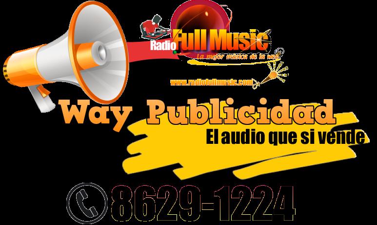 Publicidad Way