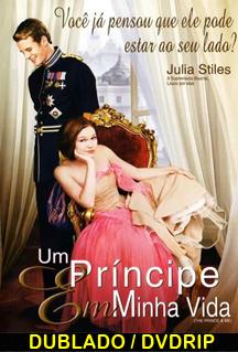 Assistir Um Príncipe em Minha Vida Dublado 2004
